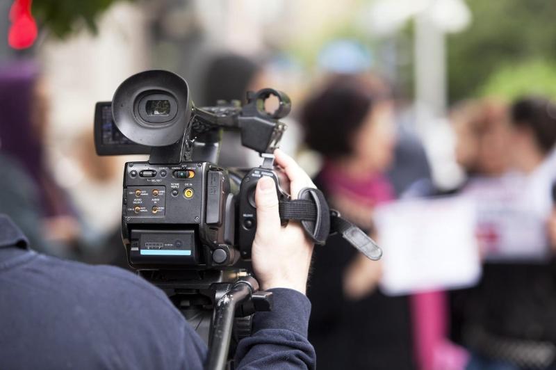 Астанада журналистердің бейбіт жиналыстарда қызмет ету қағидалары талқылануда