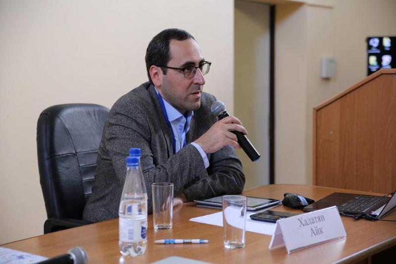 托卡耶夫总统执政一年:亚美尼亚专家的评价