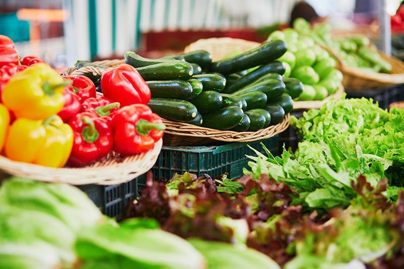 哈国蔬菜价格5月份下跌5.7%