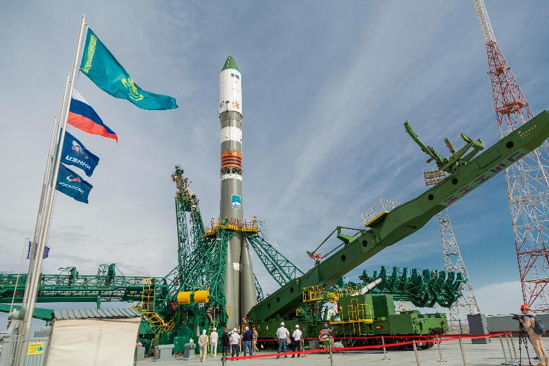 Аскар Жумагалиев рассказал о состоянии космической отрасли Казахстана
