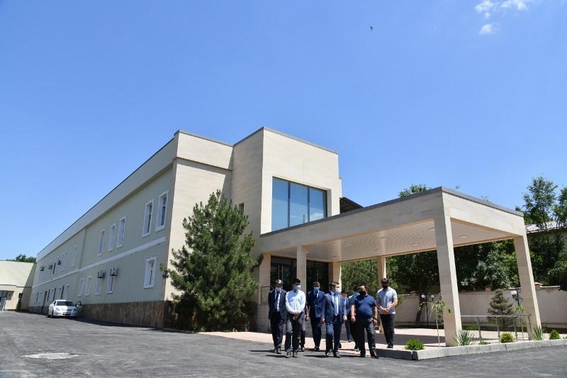 Multidisciplinary clinic to be opened in Shymkent