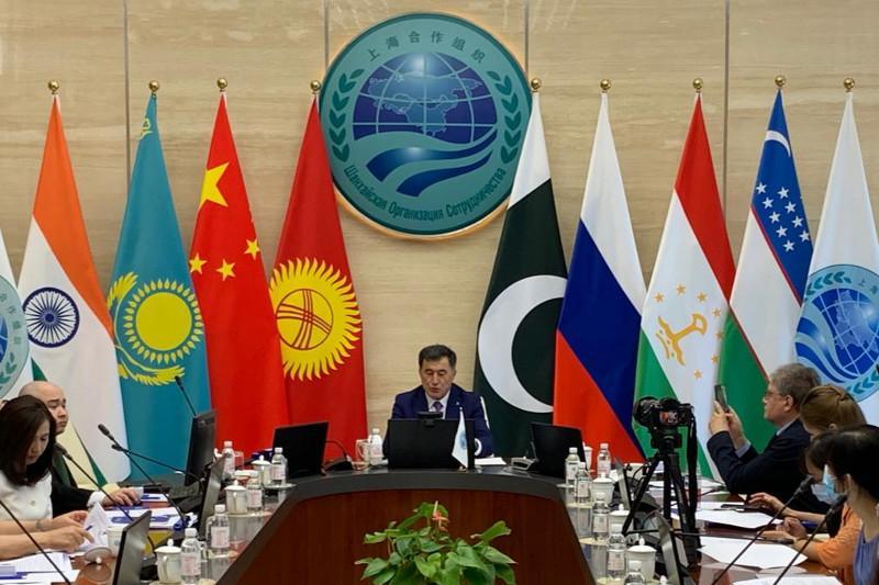 На саммите ШОС в Санкт-Петербурге утвердят более 20 документов