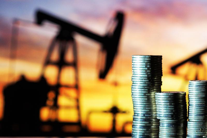 Ұлттық қорға түскен 4,5 трлн теңгенің жартысы мұнай секторынан келген