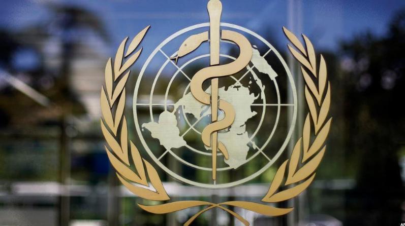 世卫组织警告称  新冠病毒正在非洲加速蔓延