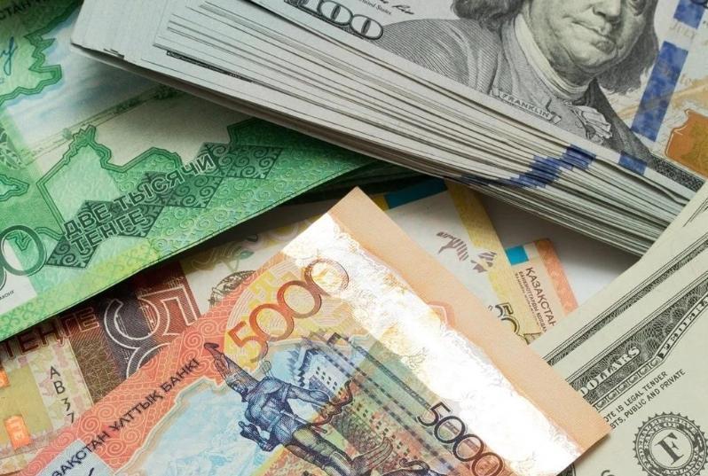 今日美元兑坚戈终盘汇率1: 403.39