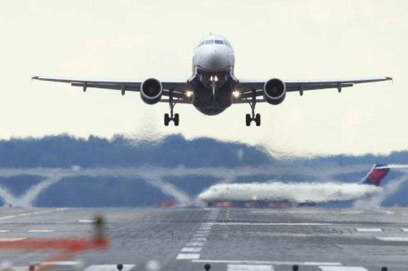 乌克兰与欧盟的定期航班恢复时间将被推迟