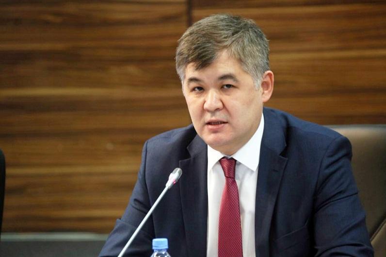 Денсаулық сақтау министрі Елжан Біртанов коронавирус жұқтырып, ауруханаға түсті