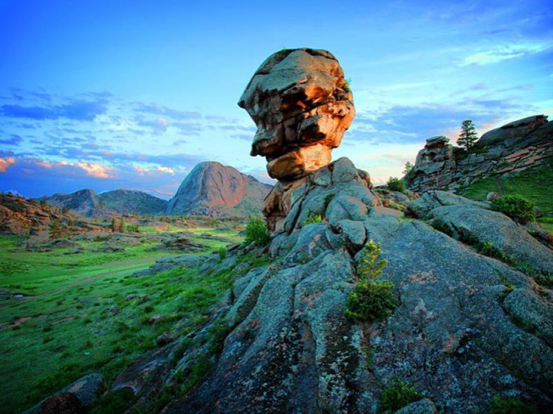 巴彦阿乌勒国家自然公园尚不能恢复接待游客