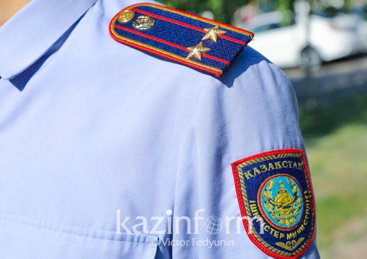Акмолинские полицейские накрыли притон