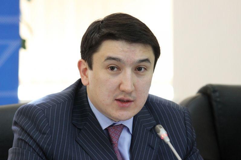 Магзум Мирзагалиев находится на самоизоляции