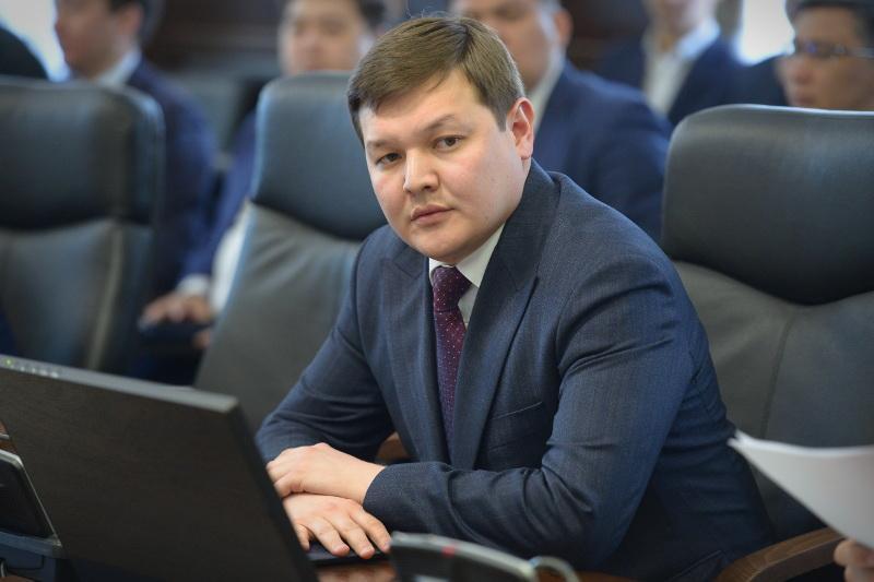 Deputy governor of Pavlodar region has coronavirus