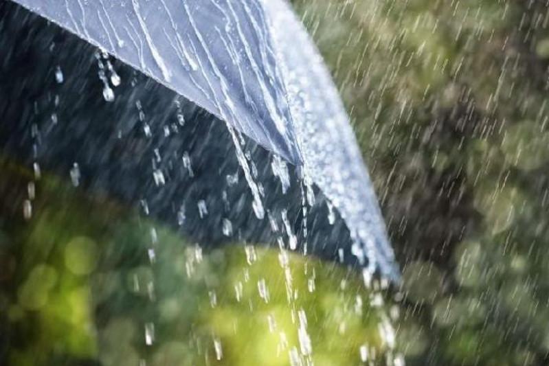 Hail forecast for some regions of Kazakhstan on Thursday
