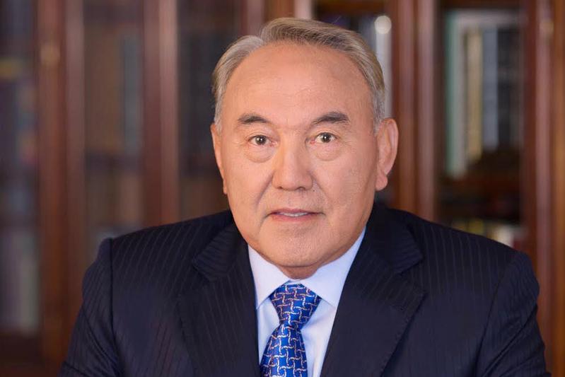 Нұрсұлтан Назарбаев оқшауланды