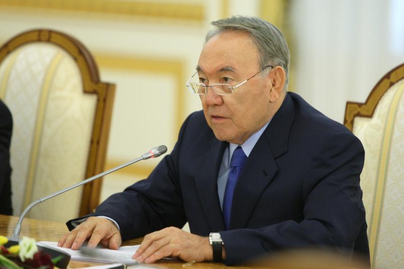 Ассоциации боевых искусств Казахстана и «Qazaq kuresi» пожелали выздоровления Нурсултану Назарбаеву