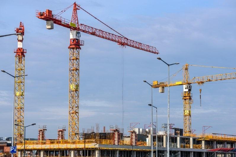 Новые здания для органов судэкспертизы появятся в четырех регионах