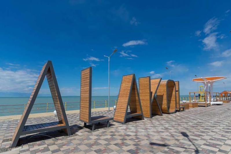 На озере Алаколь приняты все меры безопасности - ДЧС
