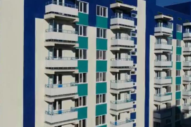 E Kazakhstan to build housing for large families