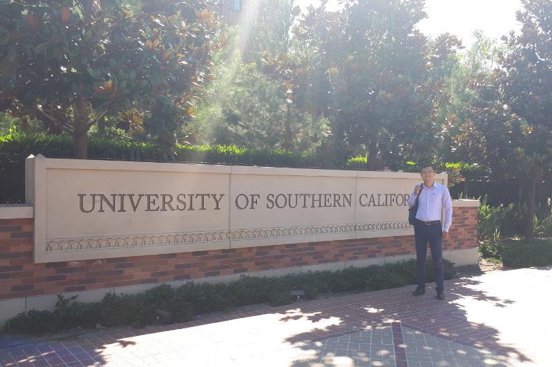 Калифорниядағы қазақ студенті: Дамыған елдің қоғамында да өзіне лайық проблемалар баршылық