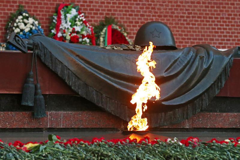 历史上的今天——6月22日苏联卫国战争爆发