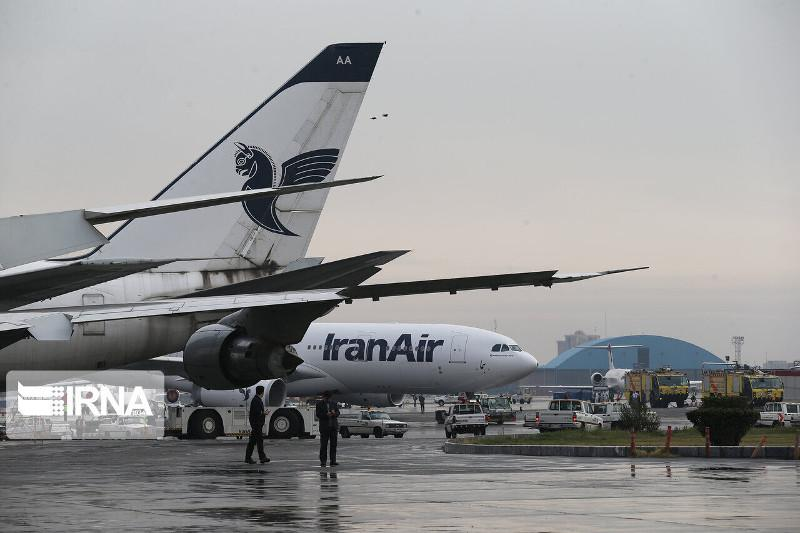 Tehran to launch new flight to Manchester, UK, as of July 4