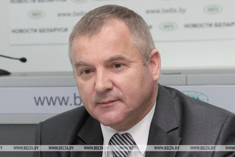 Belarus, Uzbekistan work to set up joint genetic breeding center