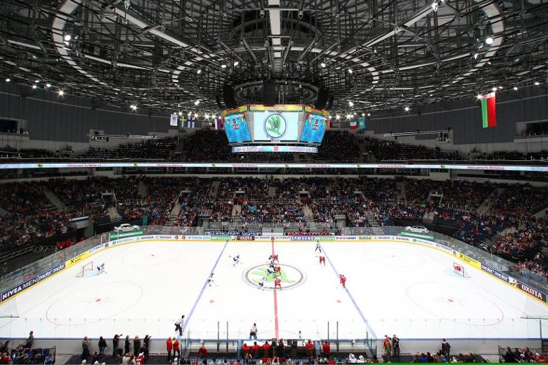 国际冰联公布2021年冰球世界锦标赛比赛日期