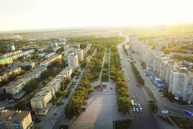 Около 10 тысяч человек планируют обеспечить жильем в текущем году в Актюбинской области