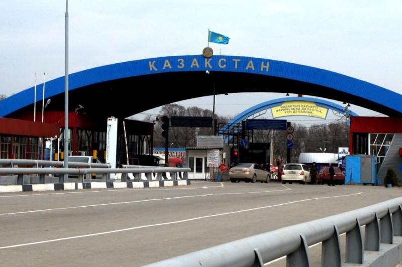 乌兹别克斯坦将开通与哈萨克斯坦之间的快速过境通道