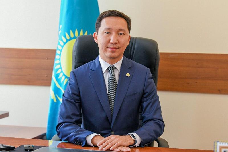 Президенттік жастар кадр резервінің мүшесі БҚО әкімінің орынбасары болды