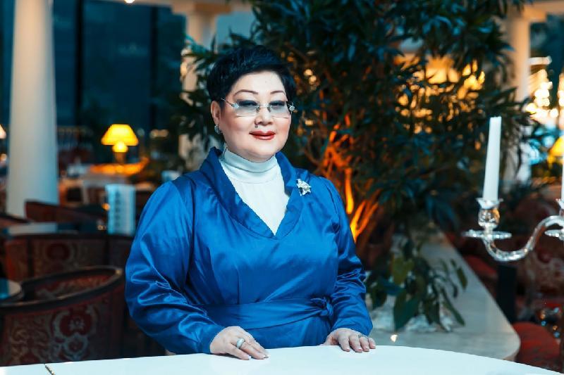Салтанат Рахимбекова избрана президентом Гражданского Альянса Казахстана