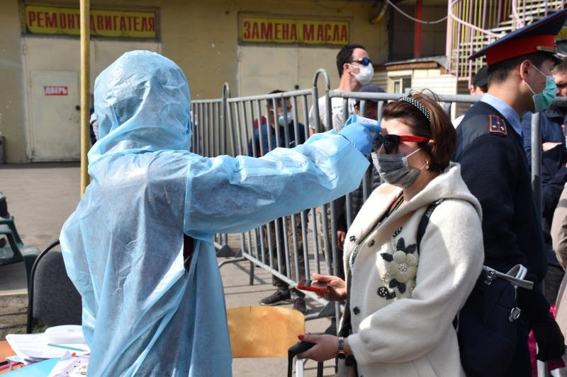Atyrau rgn to strengthen quarantine measures during weekends