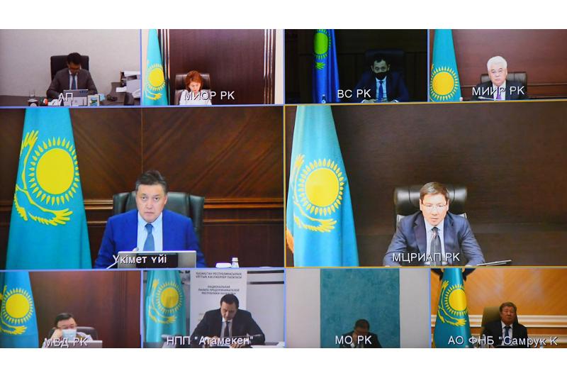 В рейтинге ООН Казахстан на 26-м месте по индикатору «онлайн обслуживание»