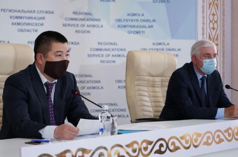 Биылғы бес айда Ақмола облысында 2085 отбасы баспаналы болды