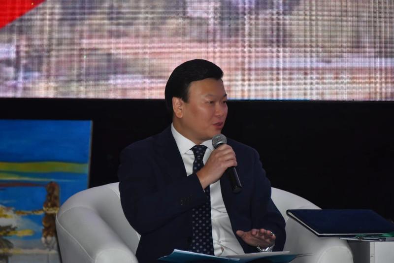 Что известно о новом министре здравоохранения Казахстана