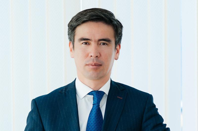 Марат Шоранов назначен первым вице-министром здравоохранения РК
