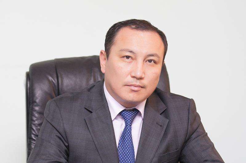 Болат Тлепов назначен вице-министром информации и общественного развития РК