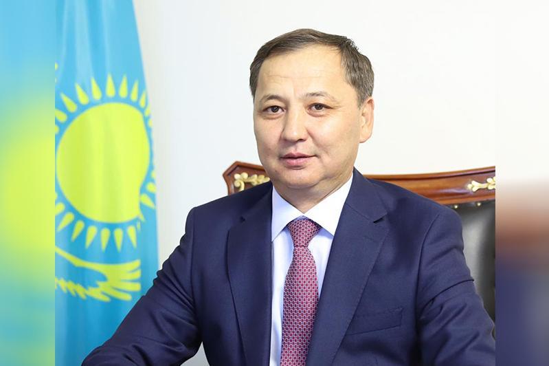 Galymzhan Niyazov appointed deputy head of Mangistau region