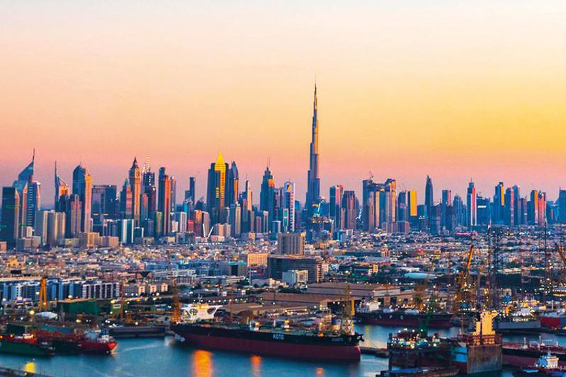 Dubai leads global FDI destinations in readiness and resilience