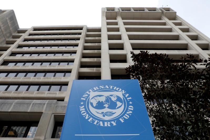 IMF warns of deep global recession