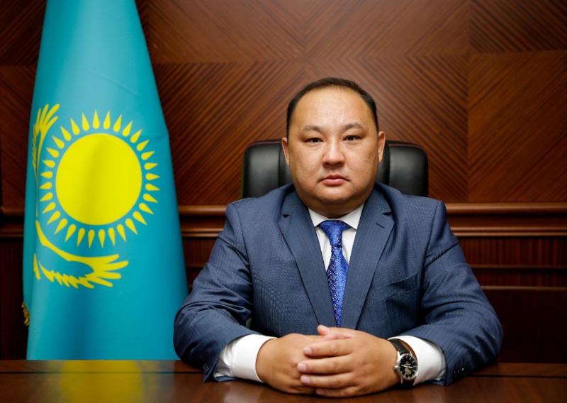 Назначен новый руководитель управления строительства Атырауской области