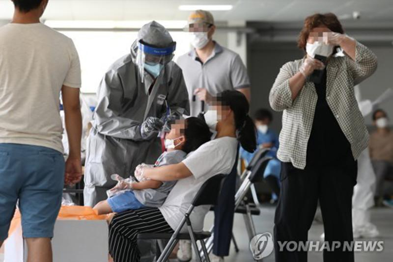 S.Korea reports 51 more coronavirus cases amid cluster infections at Seoul church