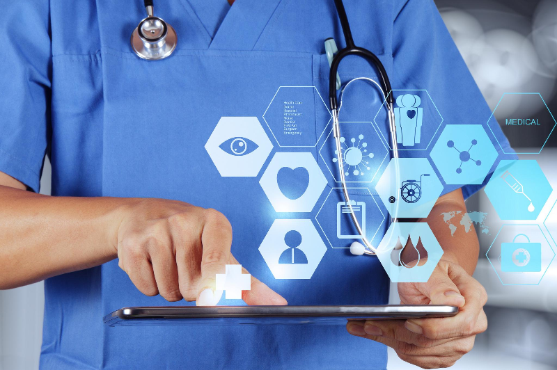 Japan's AI-assisted big health data analysis to aid disease prevention
