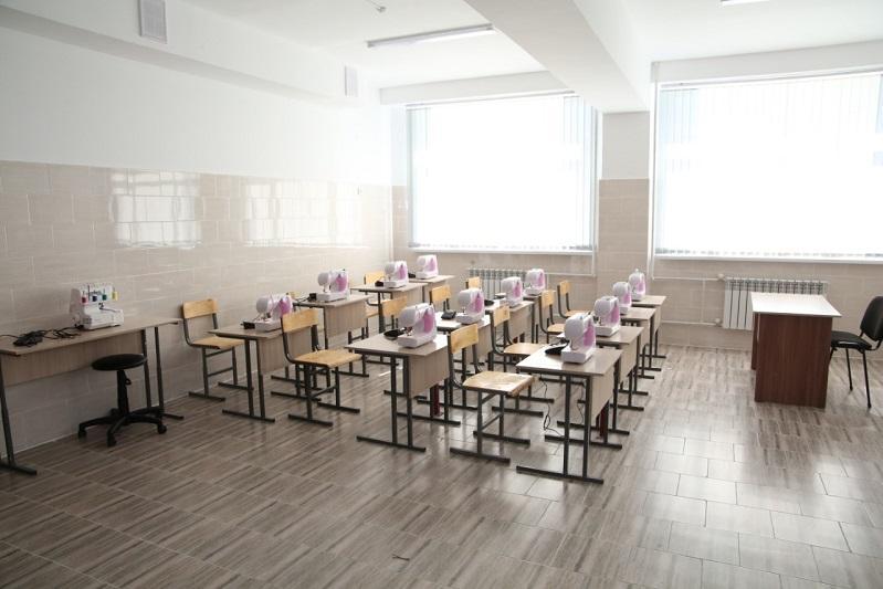 В селах Жамбылской области появятся школы с передовыми технологиями