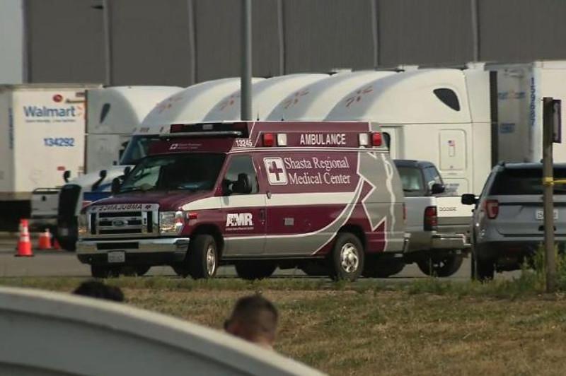 Стрельба в Калифорнии: два человека убиты, есть раненые