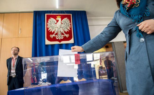 波兰总统大选将举行第二轮投票