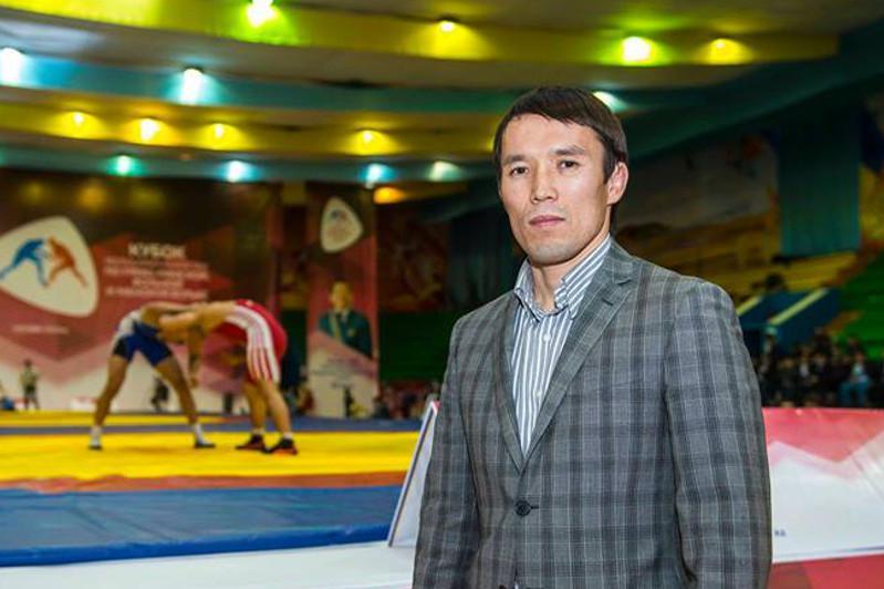 Олимпиада жүлдегері Нұрбақыт Теңізбаев коронавируске шалдықты