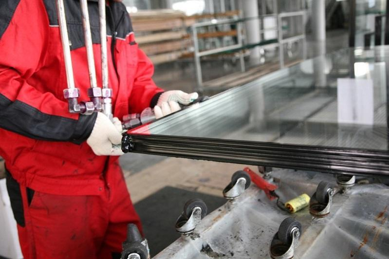 克孜勒奥尔达州玻璃厂将于今年竣工