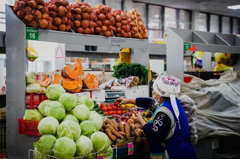 Контролировать цены и доступность продуктов поручил Глава государства