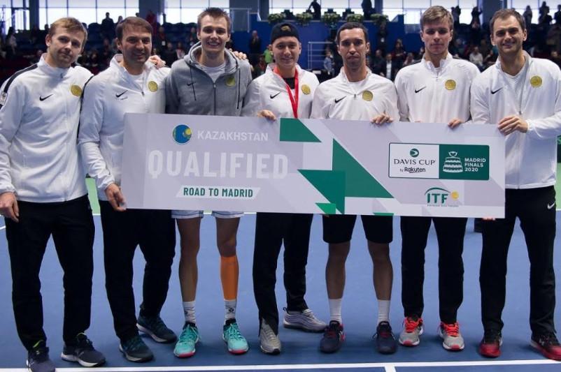 Теннистен Дэвис және Федерация кубогының финалы келесі жылға қалдырылды