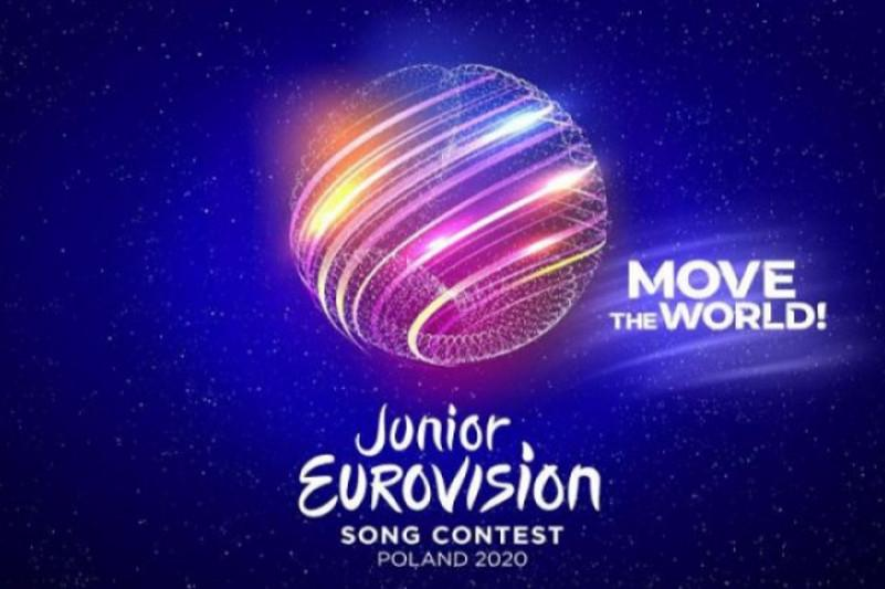 哈萨克斯坦歌手将参加2020年欧洲少儿歌唱大赛